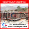 Rutile Beneficiation Machine Spiral Separator for Black Sand Mining Plant
