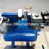 Cow Milking Machine Price with Electric and Gasoline Power