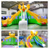 Giant PVC Inflatable Slide/Amusement Park Inflatable Slide/Inflatable Water Slide