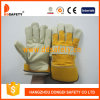 Ddsafety 2017 Pig Grain Leather Working Gloves