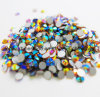 Wholesale Non Hot Fix Flat Back Rhinestones for Decorate (FB-SS16/Gold AB)