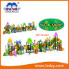 Factory Price China Popular Kindergarten Customized Outdoor Playgournd