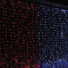 Christmas Curtain Light/Icicle Light for Wedding Decoration