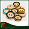 New Designing Sewing Machine Holes Wood Buttons