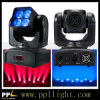 4PCS*15W RGBW Moving Head LED Stage Light LED Lighting