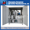 Highly Recommend Vacuum Aged Transformer Oil Filtration Plant