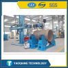 Yq CE Certificated Steel Pipe Rotary Type Automatic Welding Manipulator
