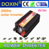 2000W DC12/24/48V Modified Sine Wave Car Inverter for Home System Solar Inverter