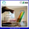 Top Quality 13.56MHz Transparent Smart Card