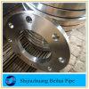 Carbon Steel ASTM A105m Slip on Flange RF Cl150 ASME B16.5