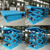 Electric Warehouse Stationary Scissor Lift Table for Sale