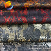 Colorful Artificial Leather