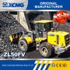 2017 New Design 4.5 Ton Wheel Loader (ZL50FV) with Ce