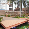 China Decking Specialists Low Maintenance WPC Outdoor Flooring