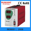 China Quality Used 500 3000 5000va AC Automatic Voltage Regulator Stabilizer