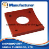 Custom Square Silicone Gasket From Direct Factory