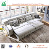 Living Room Artdeco Wooden Sofa Three Seater Furniture