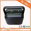 China Colorful Mini Bluetooth Tailgate Speaker Al105 Temeisheng Kvg