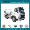 Sinotruk HOWO-A7 10m3 12m3 Concrete Mixer Truck