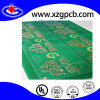 Double Sided Fr4 Rigid Printed Circuit Board with OSP
