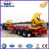 3axle Sideloader for 20FT 40FT 45FT Container