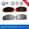 Car Accessories Semi-Metallic Auto Disc Brake Pad D1522
