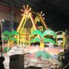 Fantastic Kids Amusement Machine Swing Rides Pirate Ship for Outdoor Playground (K178)
