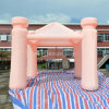 Outdoor Inflatable Transparent Advertising Tent Inflatable Cube Tent