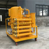 Used Transformer Oil Insulating Oil Dielectrical Oil Filtration Machine (ZYD-50)