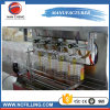 Good Quality 5L Oil Filling 4 Heads Washing Filling Capping Machine/3 in 1 Straight Line Filling ...