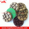 Good Quality Concrete Floor Dry Diamond Polishing Pads