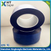 PVC Transparent Blue Protective Film for Steel Aluminum
