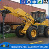 Jieli Mulit-Function Wheel Loader 936 Loader with Driller