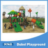 Best Quality Outdoor Playground with CE Certificate