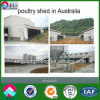 Austrilia Modern House Building Construction (XGZ-pH023)