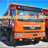 Faw 40ton 8X4 Self Dump Truck
