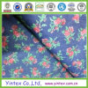High Quality Beautiful Printed Denim Fabric