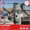 250-350 M3/H Stone Crushing and Screening Plant