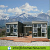Portable Container Home for Natural Scenic Area Tourist Hotels
