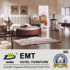 Elegant Design Hotel Furniture Bedroom Set (EMT-A0901)