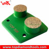 Metal Bond Floor Polishing Pads for Concrete