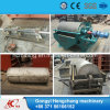 Fine Magnetic Separation Process Ore Magnetic Separator