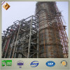 High Rise Heavy Steel Structure Industrial Building for Power Plant
