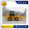 Liugong 2 Ton Mini Wheel Loader Clg816c