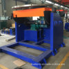 Welding Positioner Tilting Rotating Welding Turning Table