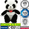 CE Soft Stuffed Animal Plush Toy Valentine Gift Heart Panda