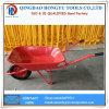 200kgs Loading 5FT Tray Wheel Barrow