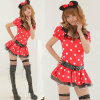 Sexy Lady's Animal Party Costumes Kjw-6163