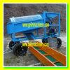 Mobile Gold Washing Plant, Alluvial Gold Ore Wash Machine