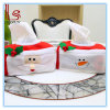 New Christmas Decorations Paper Box Christmas Tissue Box Cover
